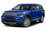 Photo 2020 Ford Explorer