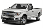 Ford F-150 rims and wheels photo