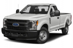 Ford F-250 rims and wheels photo