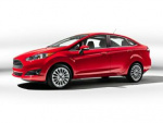 Photo 2016 Ford Fiesta