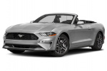 Photo 2020 Ford Mustang