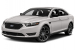 Photo 2019 Ford Taurus