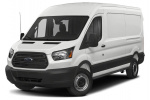 Ford Transit-250 bolt pattern