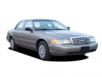 Photo 2004 Ford  Crown Victoria