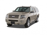 Photo 2007 Ford Expedition EL