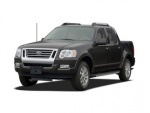 Photo 2007 Ford  Explorer Sport Trac