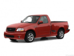 Photo 2001 Ford F-150