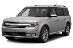 Photo 2012 Ford Flex