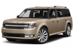 Photo 2018 Ford Flex
