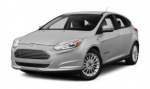 Photo 2014 Ford Focus Electric