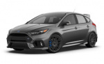 Photo 2017 Ford Focus RS