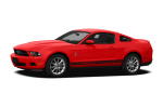 Photo 2012 Ford Mustang
