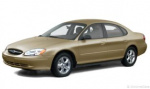 Photo 2000 Ford Taurus