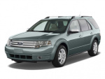 Photo 2009 Ford  Taurus X