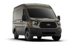 Photo 2017 Ford Transit-250