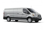 Photo 2018 Ford Transit-250