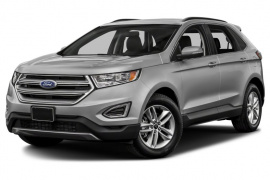 Photo 2018 Ford Edge