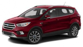Photo 2017 Ford Escape