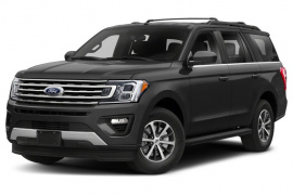 Photo 2020 Ford Expedition