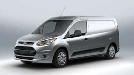 Photo 2017 Ford Transit Connect