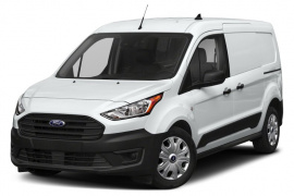 Photo 2019 Ford Transit Connect