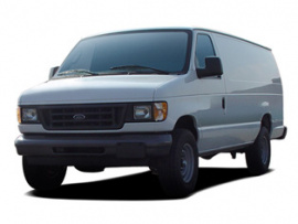 Photo 2003 Ford E-350 Super Duty