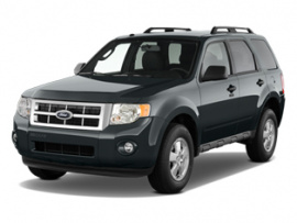 Photo 2010 Ford Escape