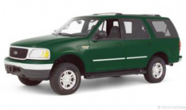 Photo 2000 Ford Expedition