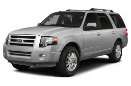 Photo 2012 Ford Expedition