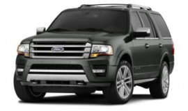Photo 2015 Ford Expedition
