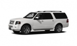 Photo 2012 Ford Expedition EL