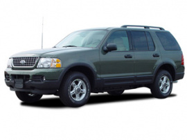 Photo 2005 Ford Explorer
