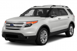 Photo 2012 Ford Explorer