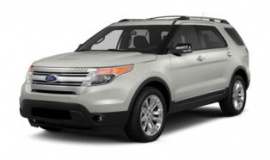 Photo 2014 Ford Explorer