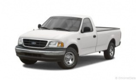 Photo 2004 Ford  F-150 Heritage