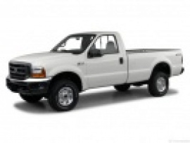 Photo 1999 Ford F-250