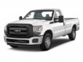 Photo 2013 Ford F-250