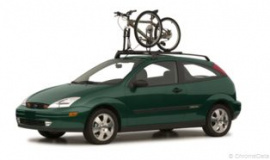 Photo 2000 Ford Focus