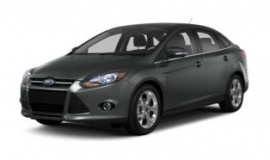 Photo 2013 Ford Focus