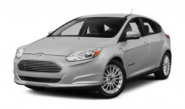 Photo 2012 Ford Focus Electric
