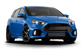 Photo 2016 Ford Focus RS