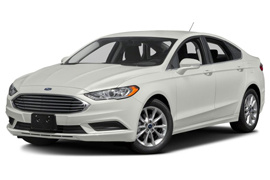 Photo 2018 Ford Fusion